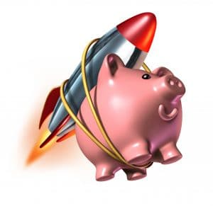Indexed Universal Life (IUL) can help turbo-charge your safe-money savings