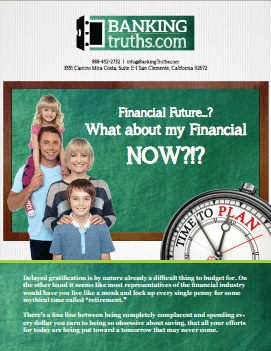 Financial Future Report Image
