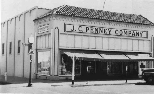 J.C. Penney was able to right the ship with his health and also with his most valuable asset: his business.