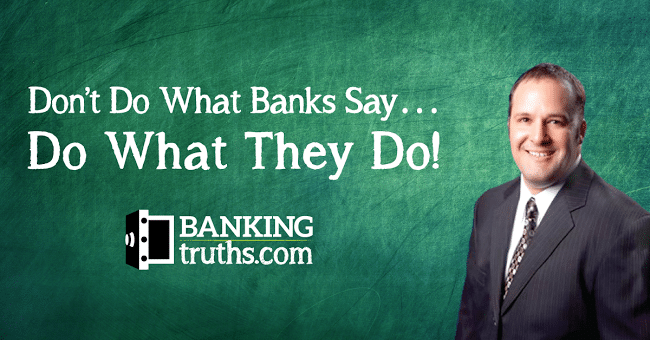 Banking Truths Logo