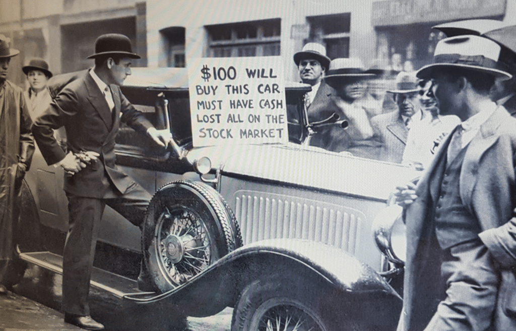 $100 Car During Great Depression