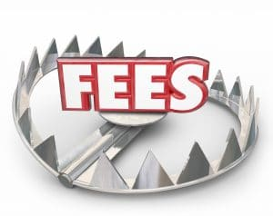 If not managed properly the fees and charges inside any Universal Life product