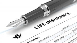 There are certain Indexed Universal Life provisions allowing you to break up IUL's death benefit into a series of payments.