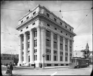 Pacific Life is one of the oldest mutual insurance company on the West coast