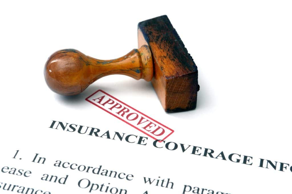 You get approved for future Paid-Up Additional Life Insurance at the onset of the policy
